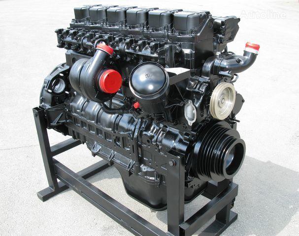 MAN D2866 motor voor MAN ALL VERSIONS truck