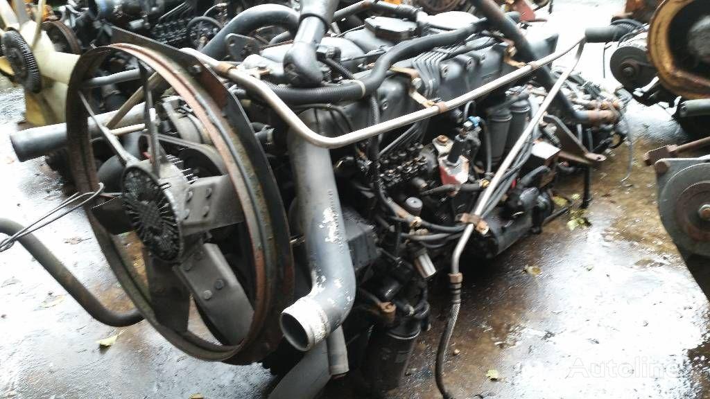 motor voor MAN D08226 truck