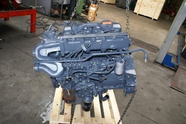 motor voor MAN D0824 GF vrachtwagen