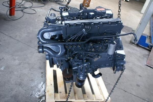 motor voor MAN D0824 LFL 01/3/4/5/6/7/8/9 anderen bouwmachines