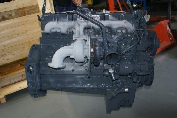 motor voor MAN D0826 LE truck
