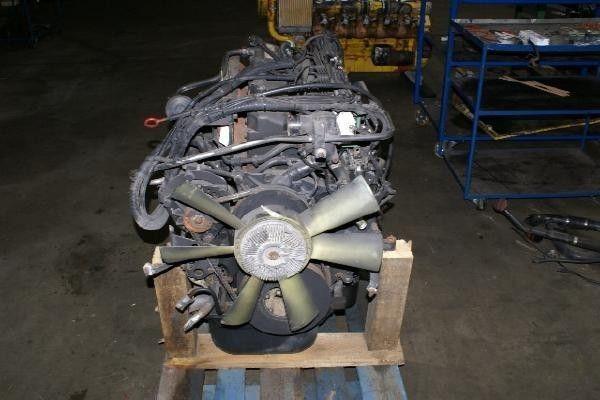 MAN D0826 LF 04 motor voor MAN D0826 LF 04 vrachtwagen