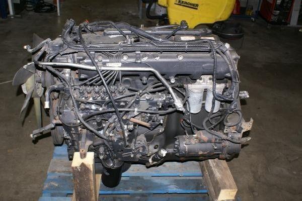 motor voor MAN D0826 LF 07 vrachtwagen