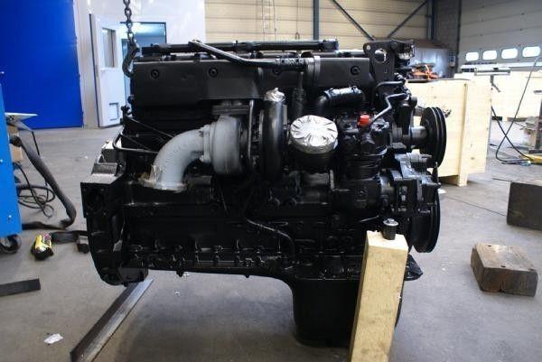 motor voor MAN D0826 LF 11 anderen bouwmachines