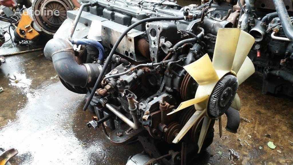 MAN D0826L0H07 motor voor MAN D0826L0H07 vrachtwagen