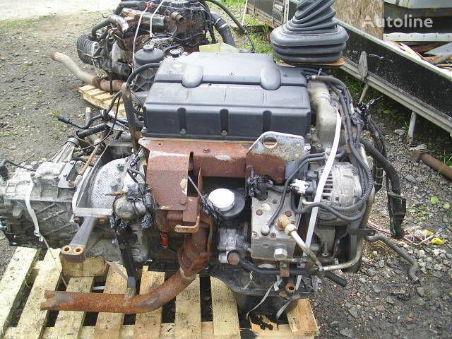 MAN D0834 LFL 40 motor voor MAN TGL 7.150 vrachtwagen
