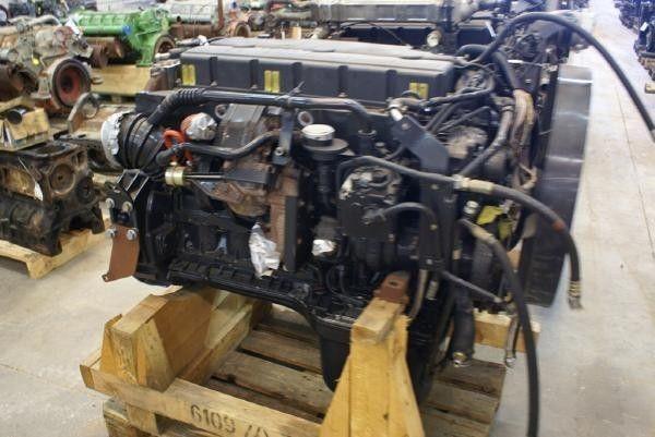 motor voor MAN D0836 LF 43 truck