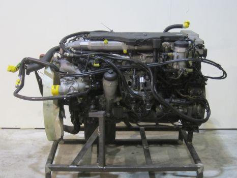 MAN D0836LFL66 - 250 PK - EURO 6 motor voor MAN trekker