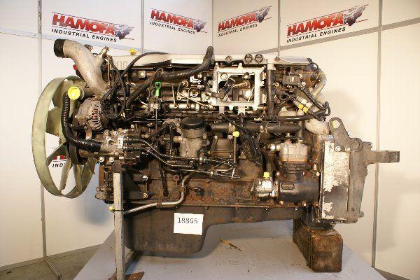 MAN D2066 LF01 motor voor MAN D2066 LF01 trekker