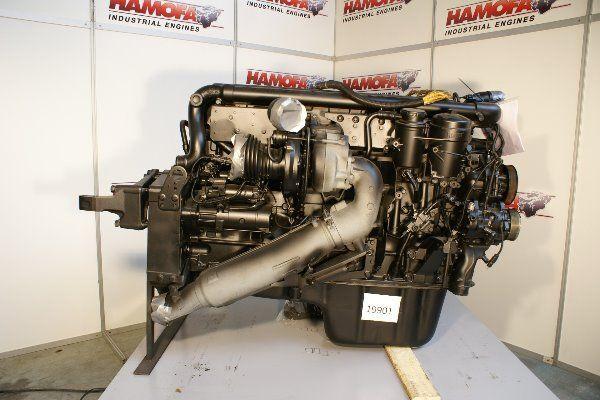 MAN D2676 LF13 motor voor MAN D2676 LF13 vrachtwagen