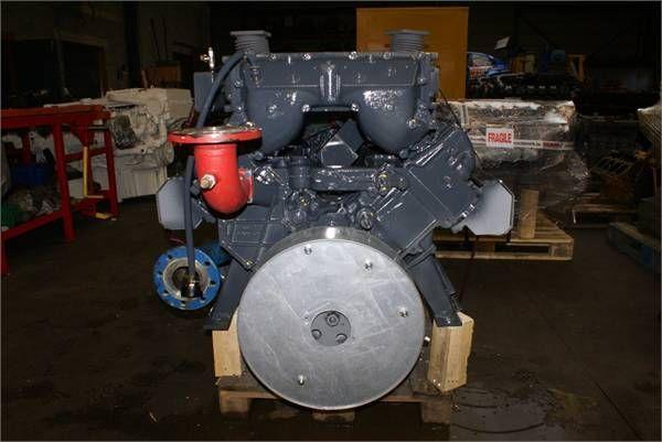 MAN D2842LE211 motor voor MAN D2842LE211 vrachtwagen