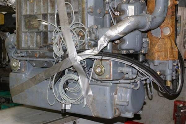 motor voor MAN D2842LE405 graafmachine