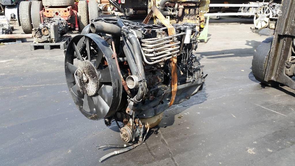 motor voor MAN D2865LF24 truck