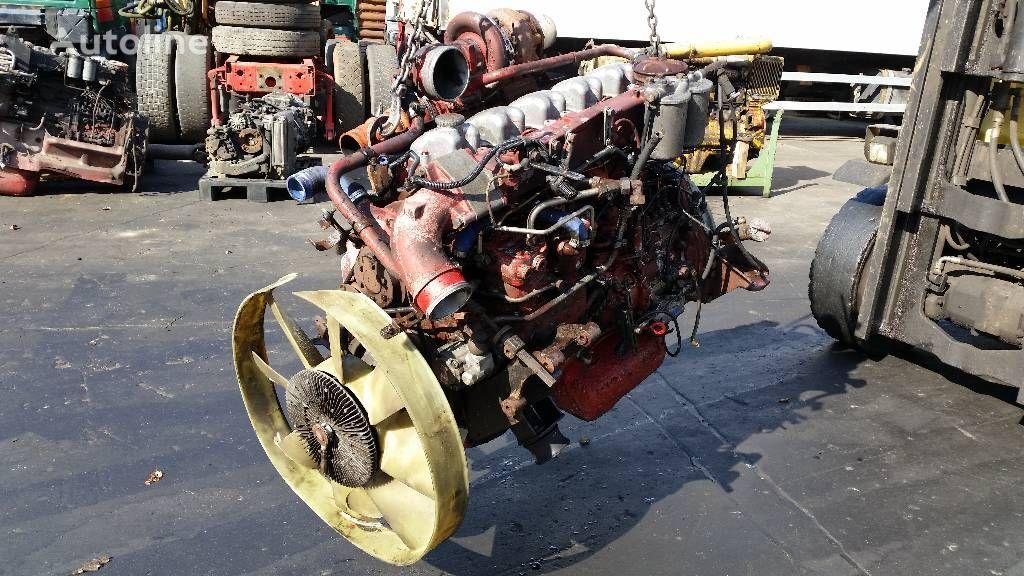 MAN D2865LOH05 motor voor MAN D2865LOH05 vrachtwagen