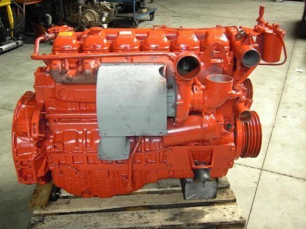 motor voor MAN D2866 LOH 01 2/3/6/7/9/20/23/28 overige