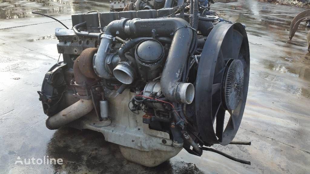 MAN D2866LF20 motor voor MAN D2866LF20 vrachtwagen