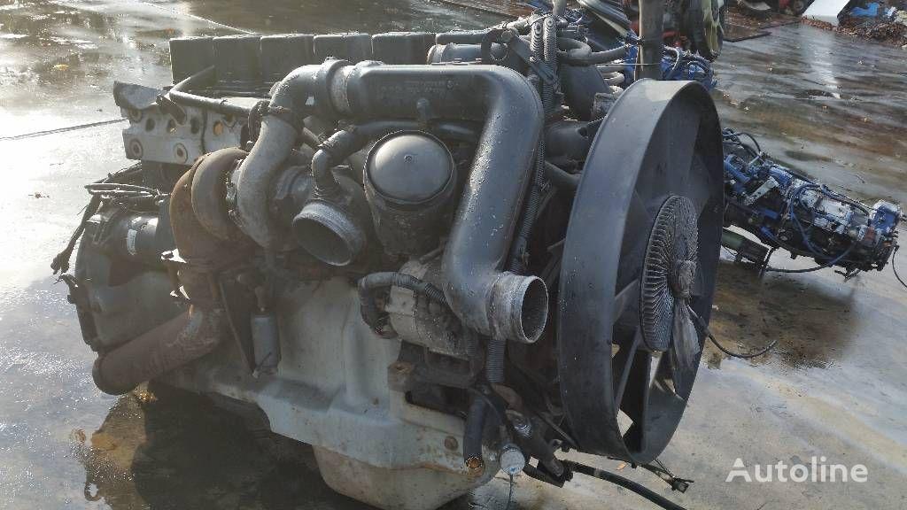 motor voor MAN D2866LF20 vrachtwagen