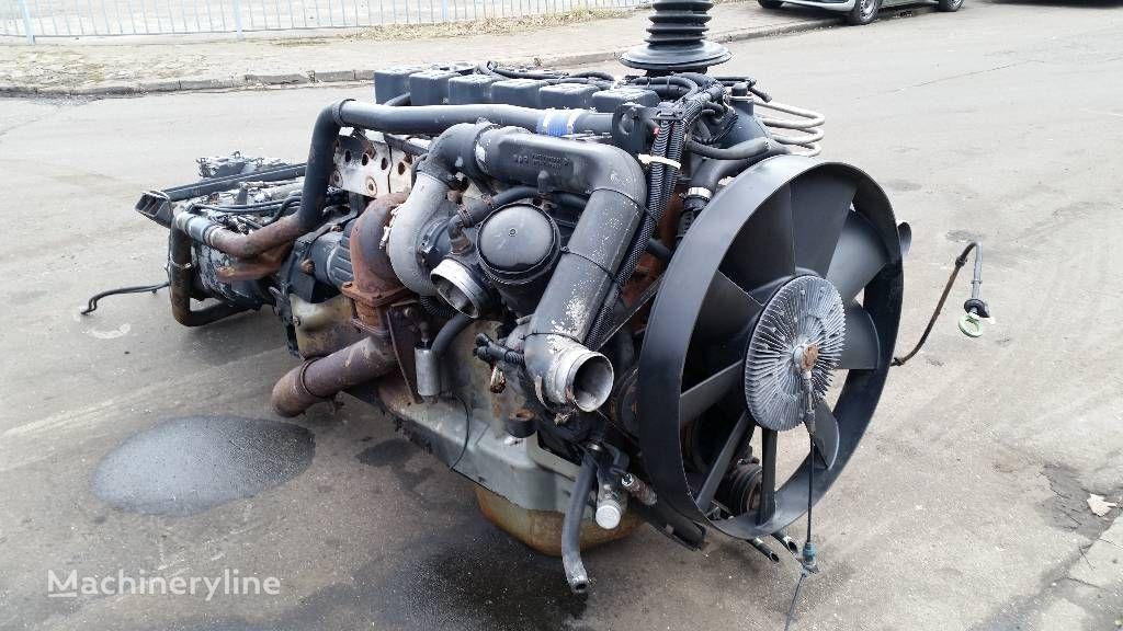 motor voor MAN D2866LF20 overige