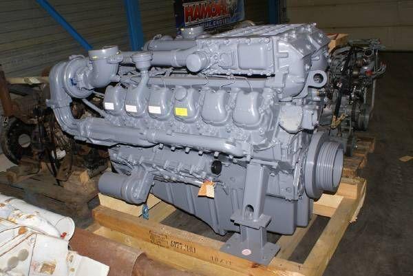 nieuw motor voor MAN NEW FACTORY ENGINES anderen bouwmachines