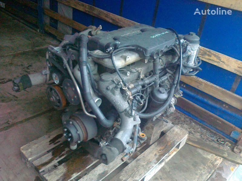 motor voor MAN TGL 180 KM CommonRail D0834 netto 19000 truck