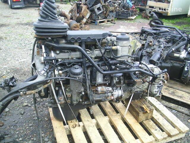 D0834 MAN TGL 7.150 motor voor MAN TGL 7.150 vrachtwagen