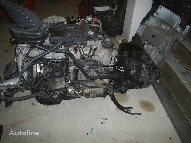 MAN D0834 LFL56 motor voor MAN TGL 8.180 vrachtwagen