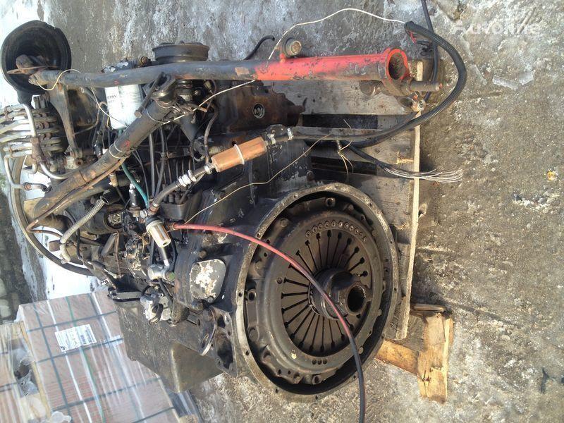 MAN iz Germanii D2866LF03 motor voor MAN trekker