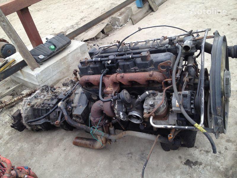 MAN iz Germanii garantiya D0826LF07 motor voor MAN 190 trekker