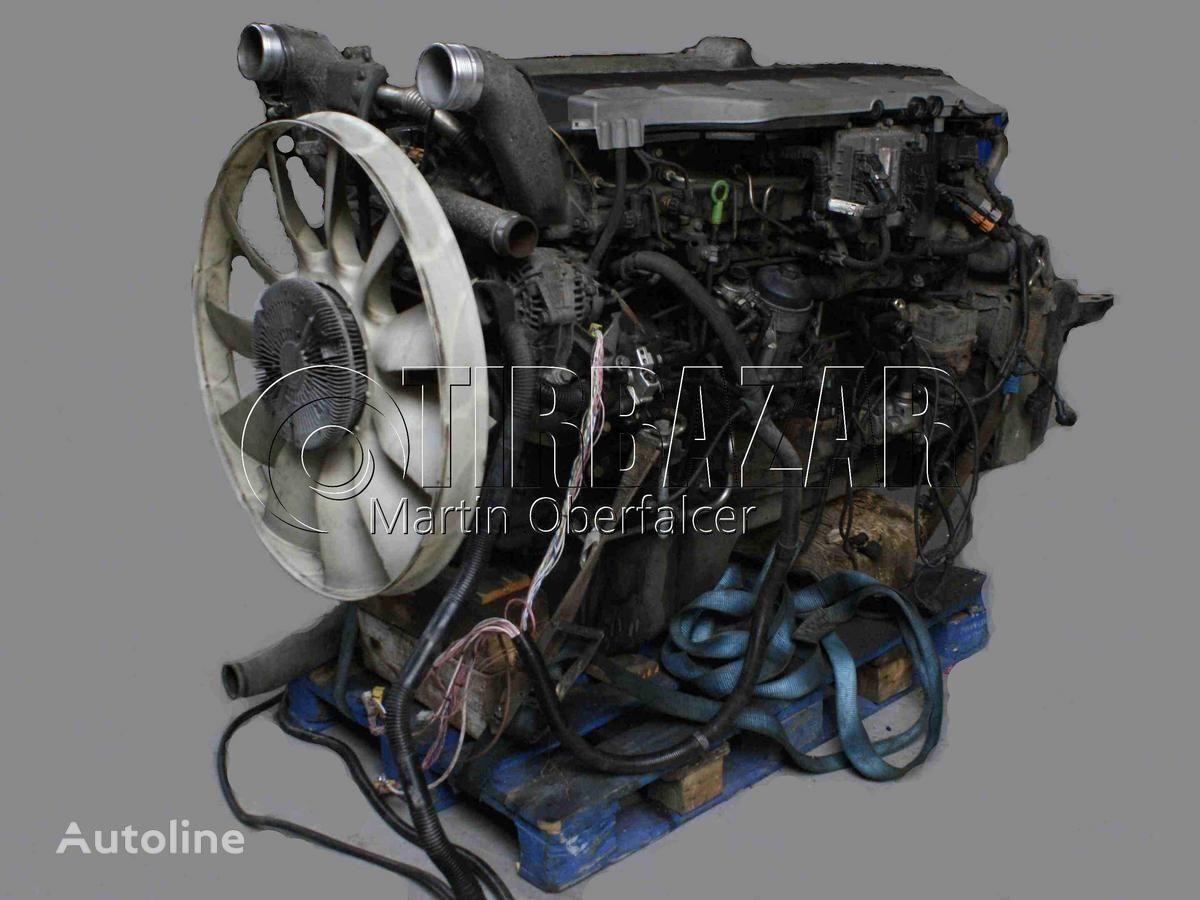 motor voor MAN motor 480 HP EURO 4 vrachtwagen