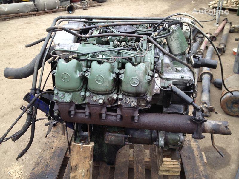 Mercedes  OM401  1993 g garantiya motor voor MERCEDES-BENZ vrachtwagen