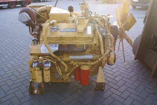 MERCEDES-BENZ 3408 motor voor CATERPILLAR anderen bouwmachines