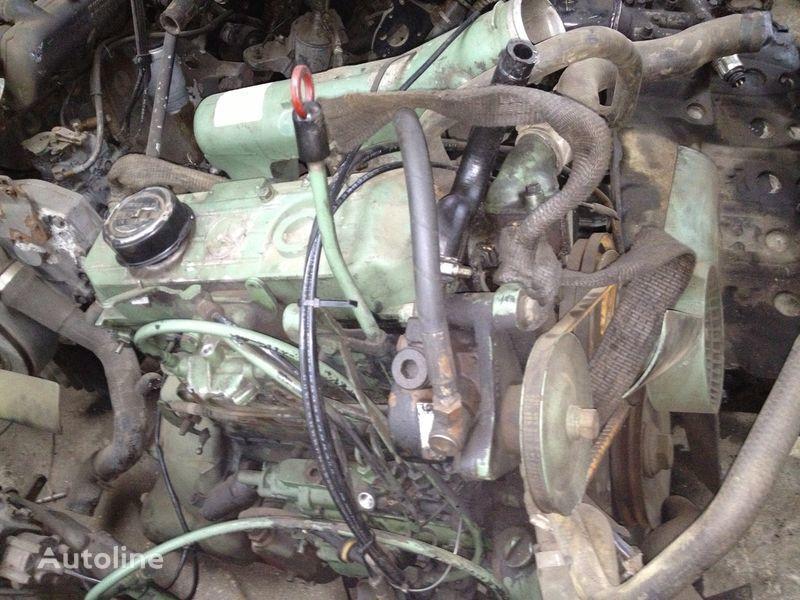 Mercedes  814 OM364  4.0 garantiya motor voor MERCEDES-BENZ 814 truck
