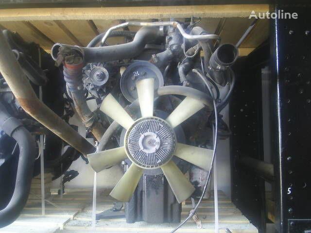 Mercedes Benz 904 motor voor MERCEDES-BENZ ATEGO 815/817/818 ECOPOWER truck