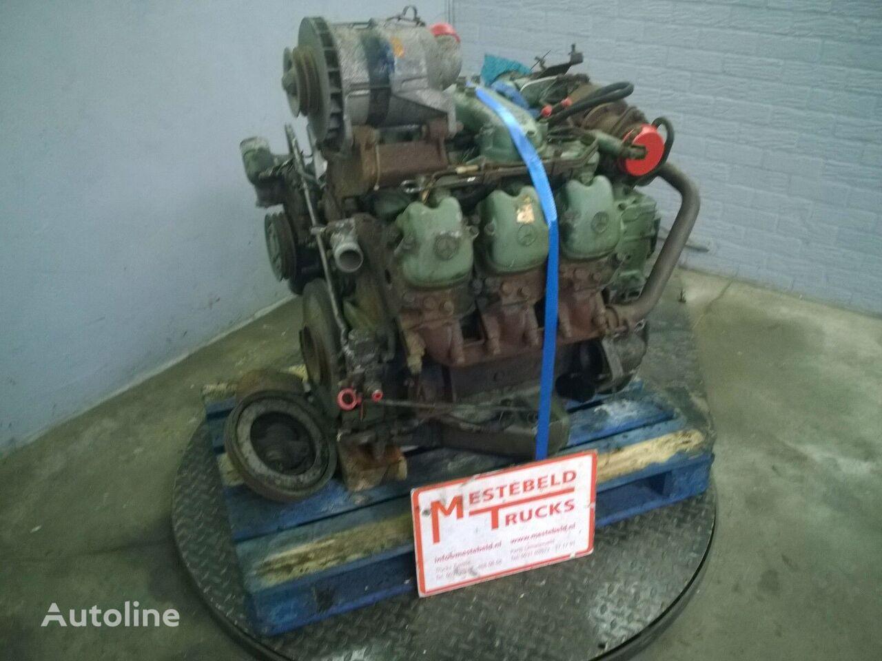 motor voor MERCEDES-BENZ Motor OM 421 A bus