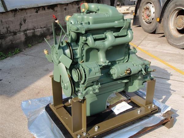 motor voor MERCEDES-BENZ OM 314 graafmachine