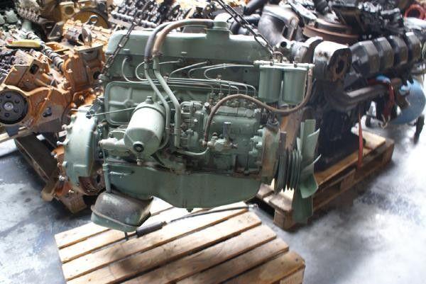 MERCEDES-BENZ OM 352 motor voor MERCEDES-BENZ OM 352 anderen bouwmachines