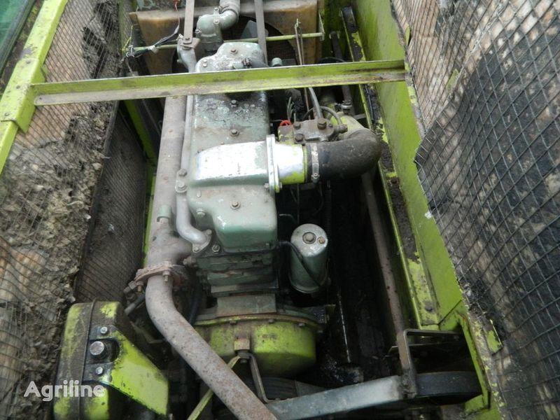 MERCEDES-BENZ OM 352 motor voor CLAAS DOMINATOR 85 maaidorser