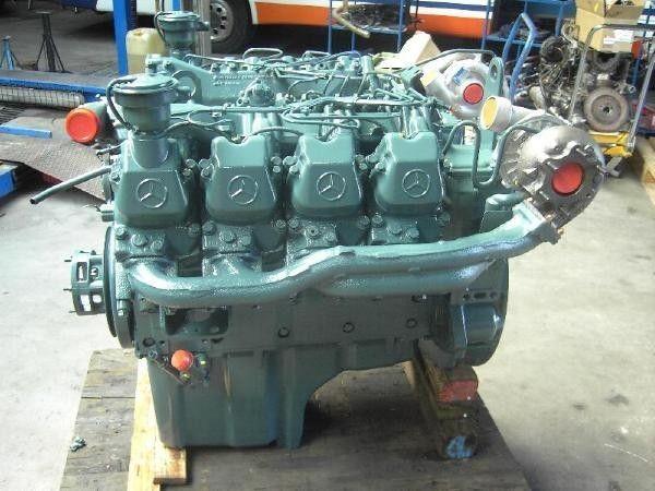 MERCEDES-BENZ OM 402 LA motor voor MERCEDES-BENZ OM 402 LA anderen bouwmachines