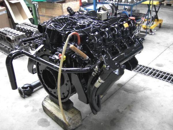 MERCEDES-BENZ OM 403 motor voor MERCEDES-BENZ OM 403 vrachtwagen