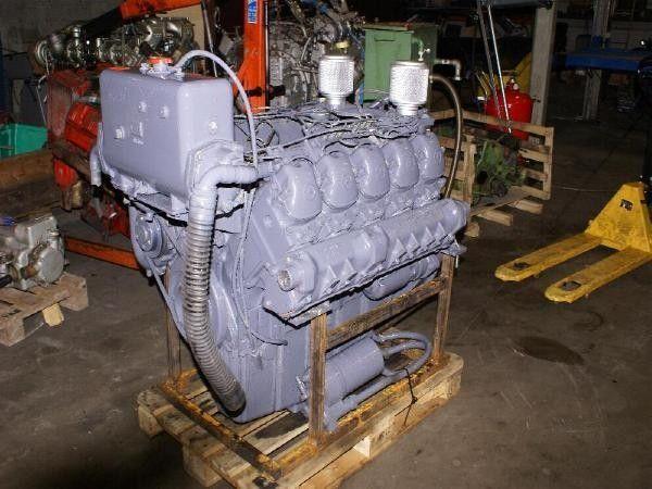 motor voor MERCEDES-BENZ OM 403 MARINE anderen bouwmachines