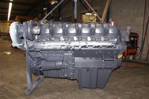 motor voor MERCEDES-BENZ OM 404 A overige