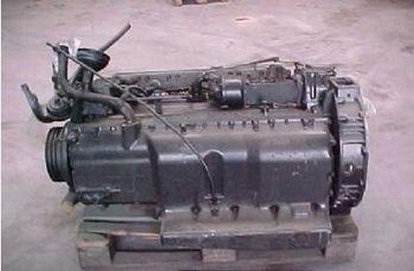 motor voor MERCEDES-BENZ OM 407 anderen bouwmachines
