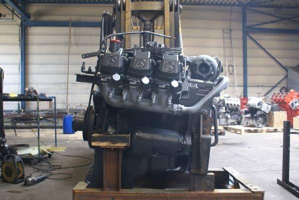 motor voor MERCEDES-BENZ OM 421 A overige