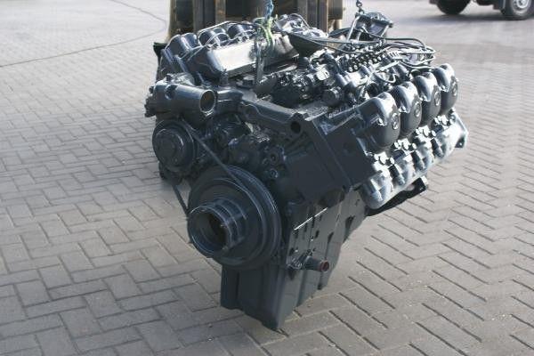 motor voor MERCEDES-BENZ OM 422 anderen bouwmachines