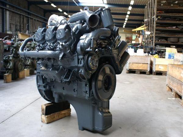 motor voor MERCEDES-BENZ OM 441 A overige