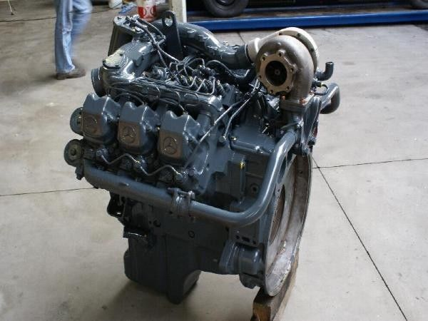 MERCEDES-BENZ OM 441 LA motor voor MERCEDES-BENZ OM 441 LA vrachtwagen