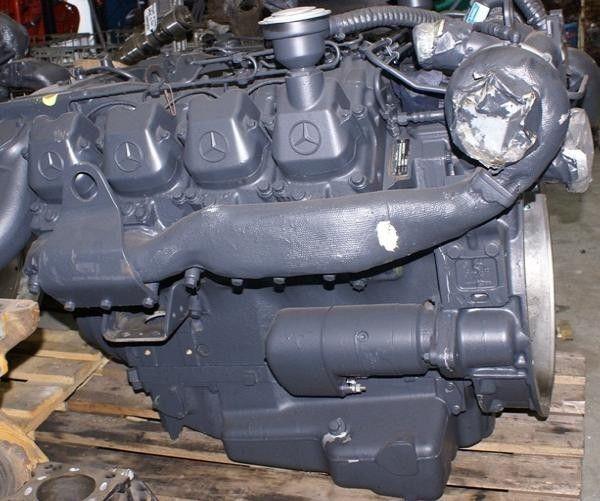 nieuw motor voor MERCEDES-BENZ OM 442 LA NEW overige