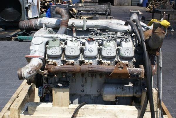 motor voor MERCEDES-BENZ OM 443 LA anderen bouwmachines