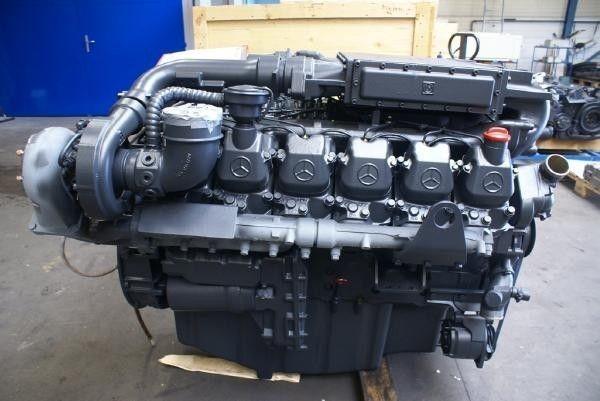 MERCEDES-BENZ OM 444 LA motor voor MERCEDES-BENZ anderen bouwmachines