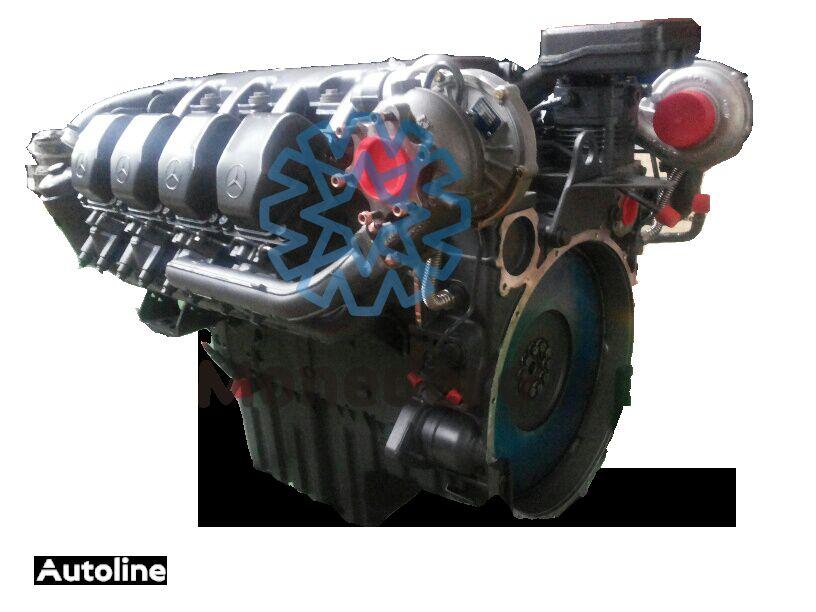 motor voor MERCEDES-BENZ OM 502 LA truck